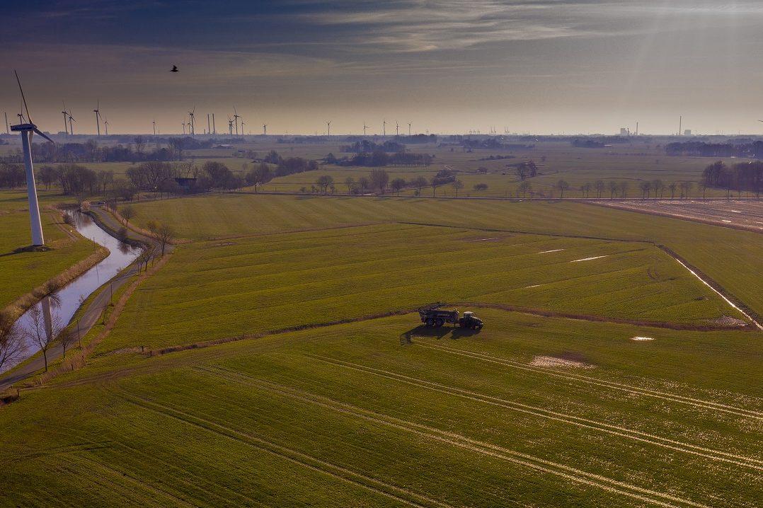Realistische Strategien für die Landwirtschaft in Deutschland und auf EU-Ebene