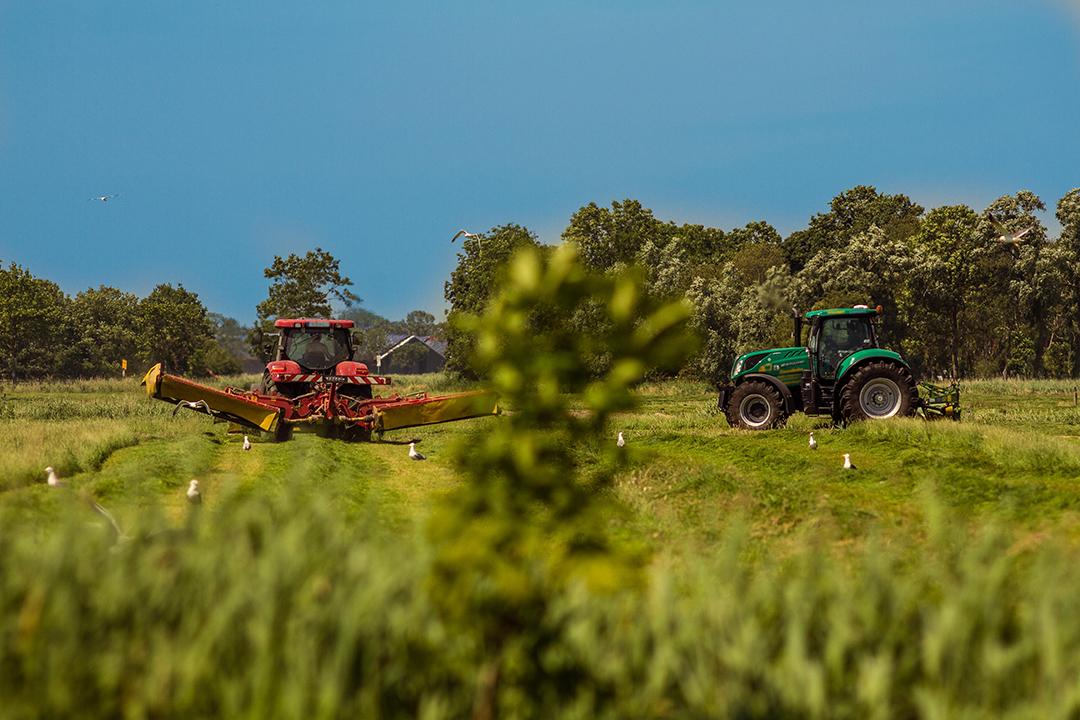 Wir brauchen einen Zukunftsvertrag für die Landwirtschaft