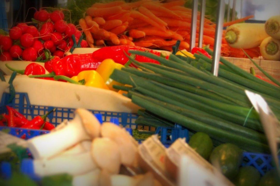 Gesunde Lebensmittel müssen ihren Preis haben